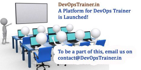 Are you searching for qualified DevOps Coach?