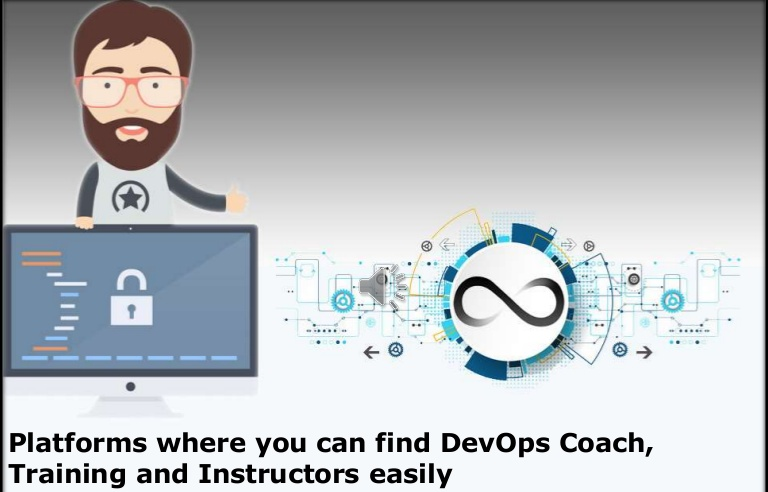 A platform where you can find DevOps Coach, Training and Instructors easily
